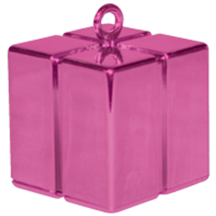 Magenta Gift Box Weight